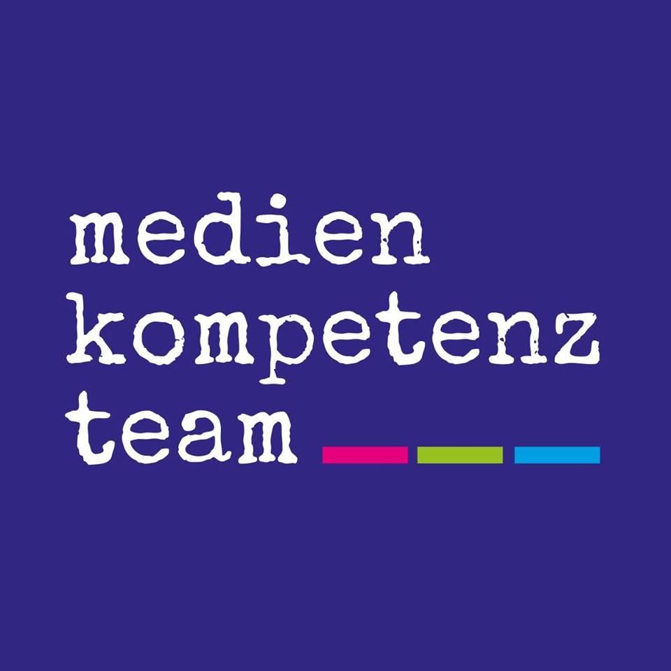 Logo Medienkompetenz Team