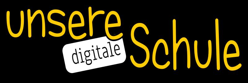 Logo unsere digitale Schule